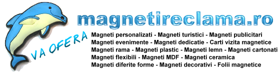Magneti reclama